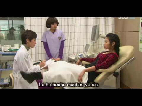 Doctores Obstetricia & Ginecología sub español cap 5(1/7)