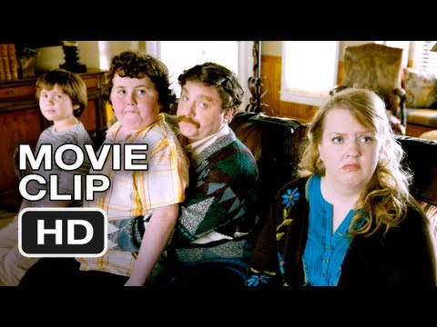 The Campaign Movie CLIP - Dog Will Hunt (2012) - Will Ferrell, Zach Galifianakis Movie HD
