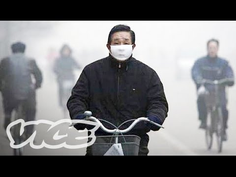 The Devastating Effects of Pollution in China (Part 2/2)