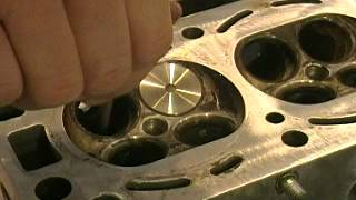 How to: Lapping Valves and Cylinder Head repair