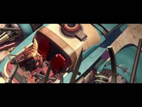 Ratchet & Clank - Official Trailer: E3 Edition