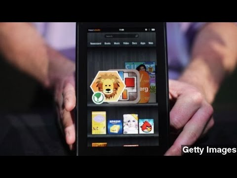 FTC Targets Amazon For Lax In-App Purchase Rules