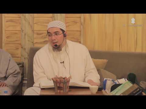 Makna Al Fatehah || Al Habib Jindan bin Novel bin Salim bin Jindan