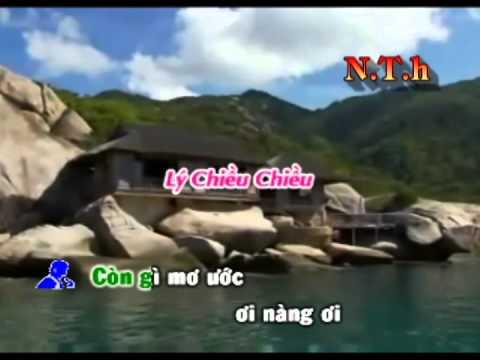 Karaoke Trich Doan Cong Chua Huyen Tran video