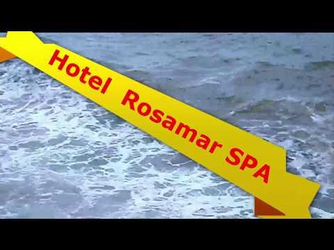 Ost West Reisen.  Sonderangebot 47.  Rosamar SPA