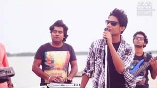 Poran Shokhi Trailer By Baundule