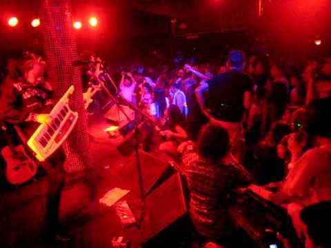 Sek Loso Goes Crazy at Bangkok's Climax Nightclub
