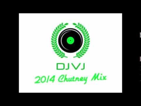 Dj Vj Experience 2014 Chutney Mix video