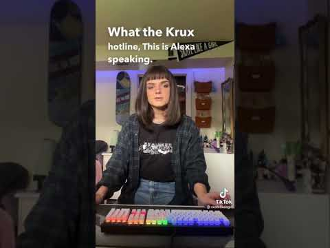 How to be a Good Ally : What the Krux Hotline #shorts
