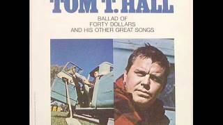 Watch Tom T Hall Shame On The Rain video