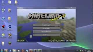 Descargar Minecraft 1.8.7 Ultima Version 2015 | Launcher Actualizable | Gratis y en Español