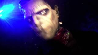McKamey Manor '10 Effects Trailer