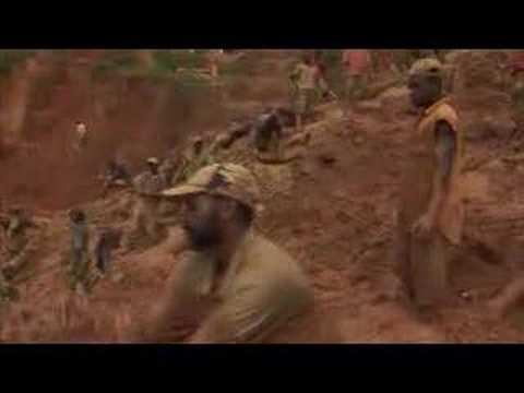 Congo: The Broken Heart of Africa - 04 Dec 06 - Part 1