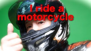 【バイク動画】XJR-1300 I ride a motorcycle