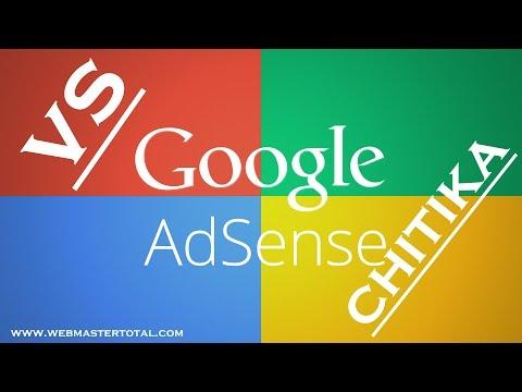 Google Adsense vs chitika - A Honest Review For Adsense Alternative