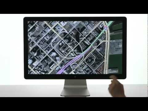 Introducing the Leap Motion