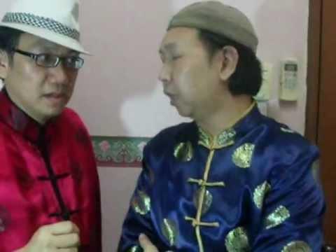 3 soalan dr Melayu murtad bertudung kpd ust cina