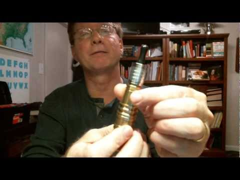 Quick Look IMMORTALIZER wick coil rebuildable atomizer RBA dripper
