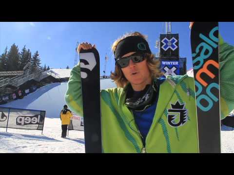 Rockstar RoadTrippin Ski Episode 6