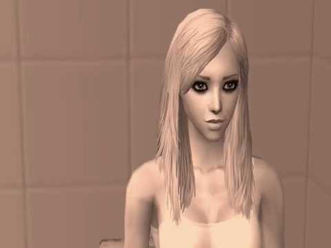 The Sims 2 Baby In The Toilet