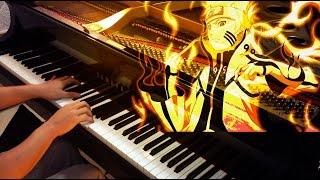 download lagu Naruto Shippuden Ost - My Name - Piano Cover gratis
