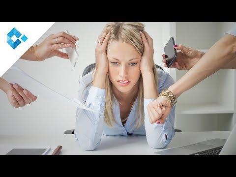 Warum Stress heutzutage in ist - Univ.-Prof. Dr. phil. Andreas Schwerdtfeger