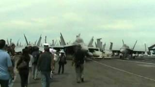 01-05-2011 LTCOL MIGUEL ERNESTO OKOL ON THE ARRIVAL OF AIR ASSESTS.mpg