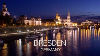 Dresden Timelapse