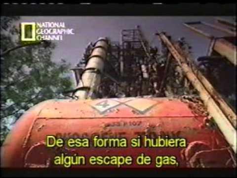 Últimos Segundos   El gas de la muerte Bhopal, India