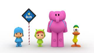 POCOYO season 4 long episodes in ENGLISH - 30 minutes - CARTOONS for kids [2]