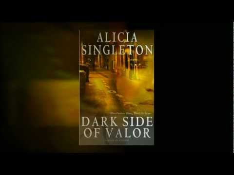 Dark Side of Valor Book Trailer