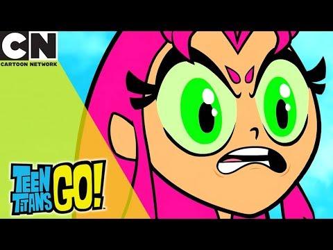 Teen Titans Go!   Pinata Smashing Time   Cartoon Network