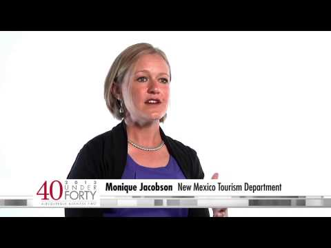 Monique Jacobson, New Mexico Tourism Department