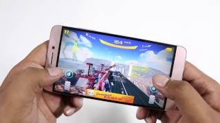 LeEco Le Max 2 Gaming Review & Heating Test