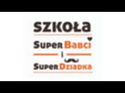 Szkoła Super Babci I Super Dziadka Z Poznania