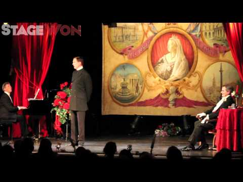 StageWon Plays With Music Hall - The Players' 75th Anniversary
