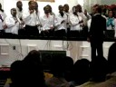 Alabama A & M Gospel Choir (Hold On)