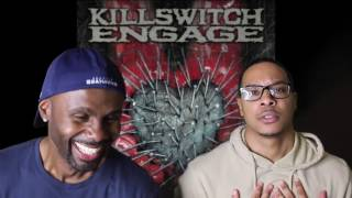 Download Lagu Killswitch Engage- The End Of Heartache (REACTION!!!) Gratis STAFABAND