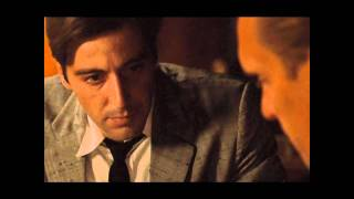 The Immigrant Main Title Theme from The Godfather (Second Part).