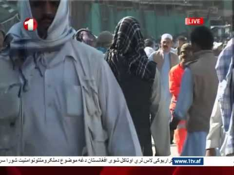 Afghanistan Dari News 23.08.2015 خبرهای افغانستان