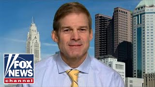 Jim Jordan on joining Trump's defense team: All the facts support the president