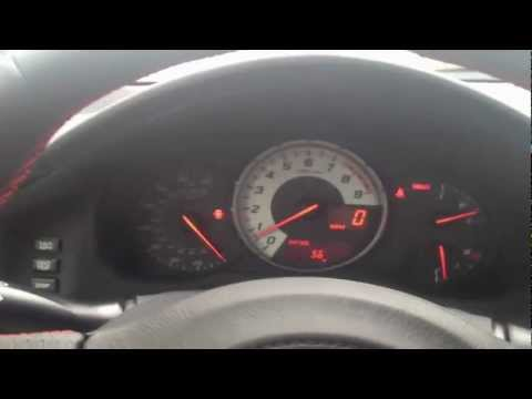 2013 Scion FR-S White Out 6 speed manual test drive review inside review