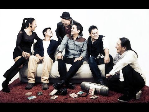 Gemilang – Krakatau (with lyrics)