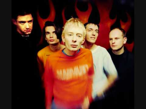 Radiohead/On a Friday - I Can't (version 1)