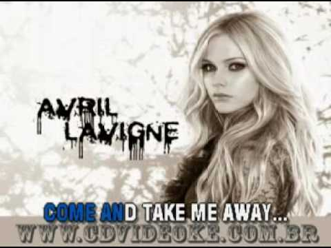 Avril Lavigne   Take Me Away