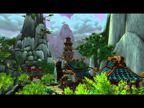 Wowcrendor's Mists of Pandaria Thoughts