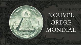 Comprendre le Nouvel Ordre Mondial en moins de 10 minutes