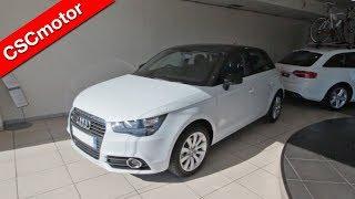 Audi A1 | 2010 - 2015 | Revisión en profundidad