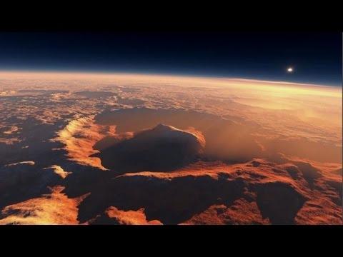 """Tajemnice Marsa"" - cały film dokumentalny. Lektor PL [Mr Josepth]"