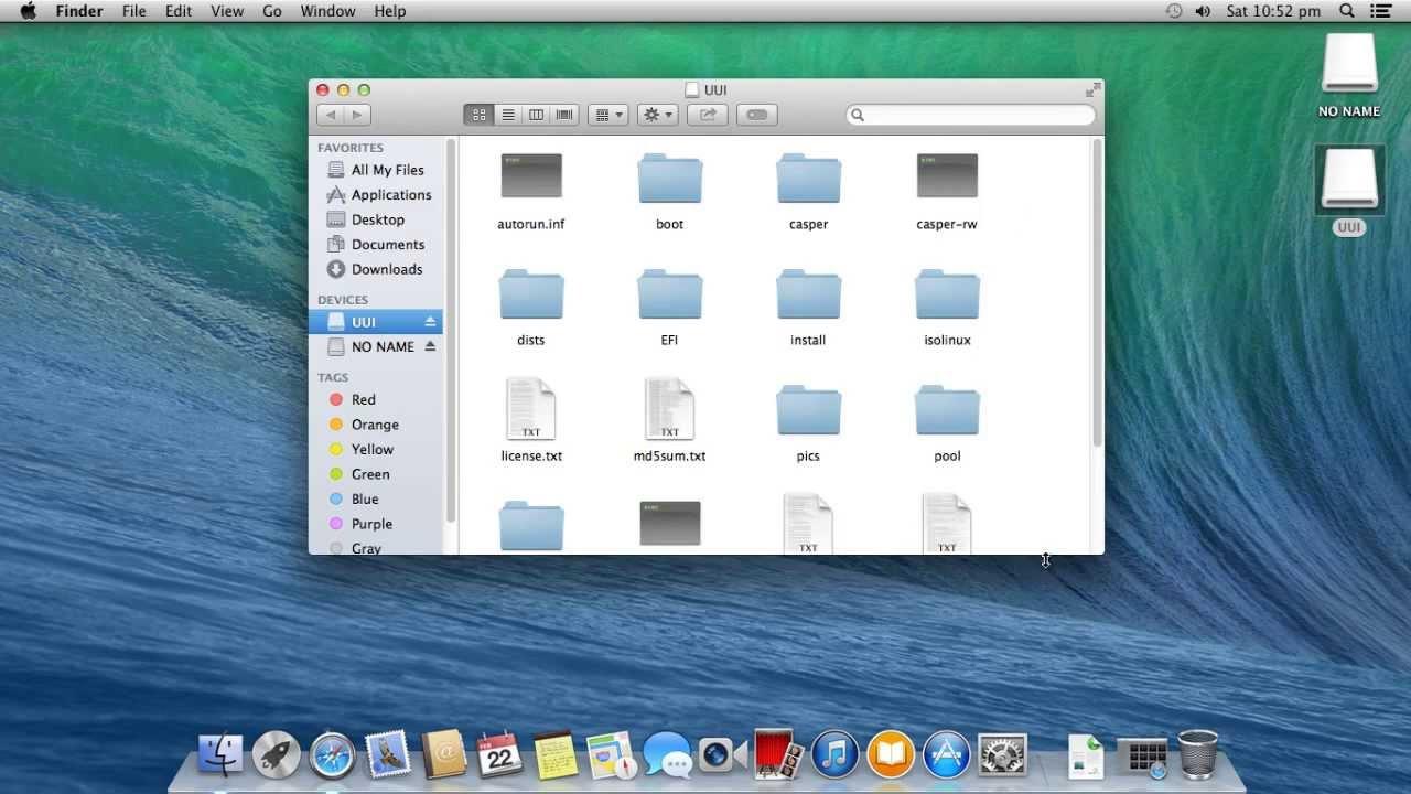 Run Mac OS X on Windows 10 Using VMware | Nerd Drivel